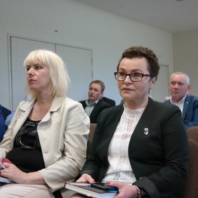 Konwencja Wojewódzka SLD, Kielce, 28.04.2018_9